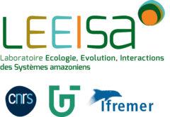 Laboratoire Ecologie, Evolution, Interactions des systèmes amazoniens